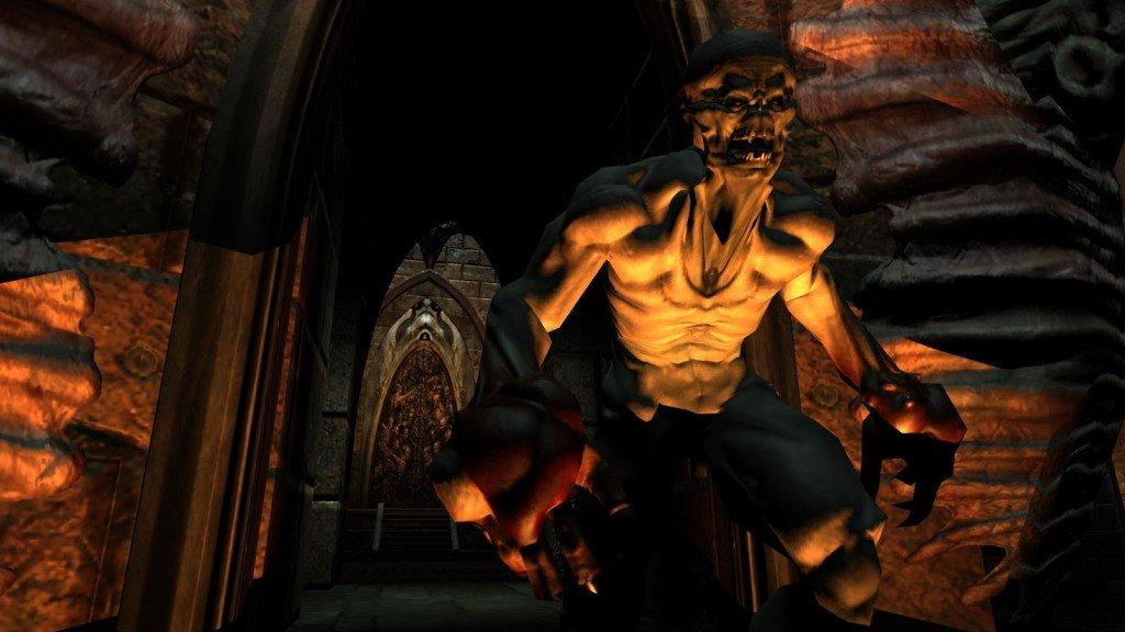 Doom-3 bfg