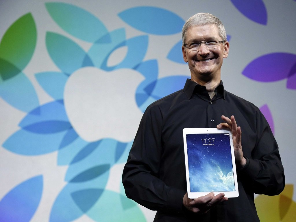 poll will you buy apples new ipad air