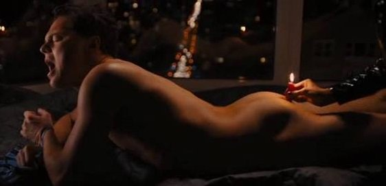Номинанты Оскар 2014. Леонардо Ди Каприо. Свечка в жопе. Волк с Уолл-стрит
