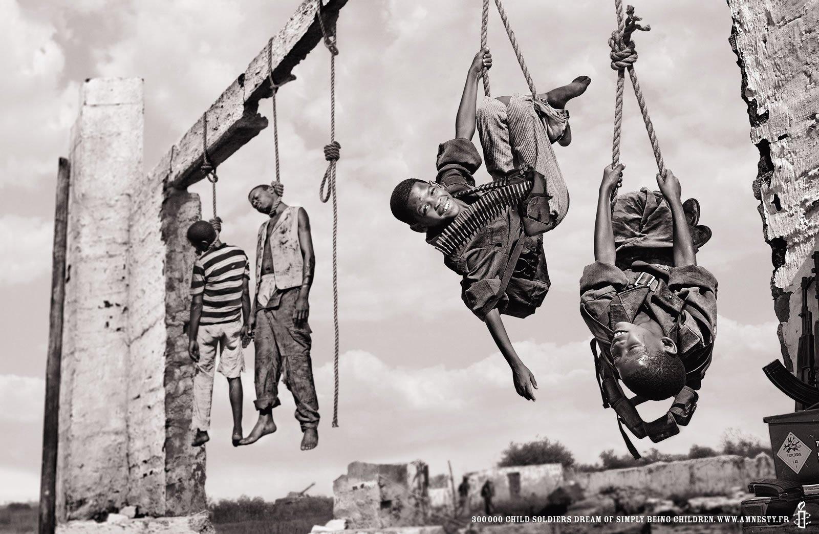 казнь девушек фото