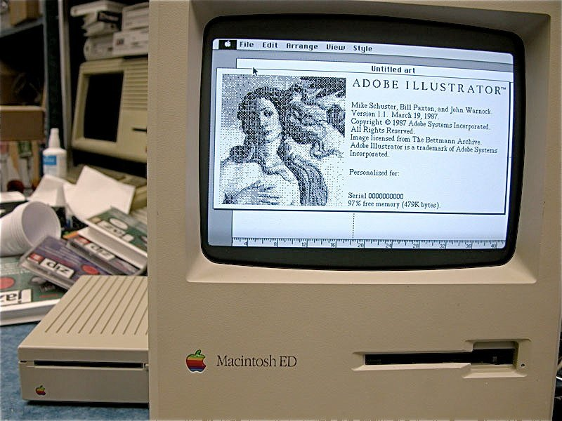 музей apple москва