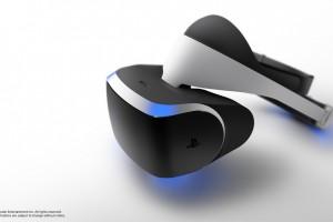 project morpheus шлем виртуальной реальности