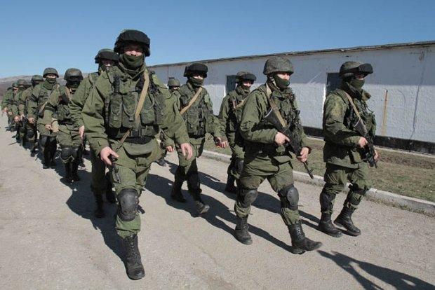 как воюет современная российская армия