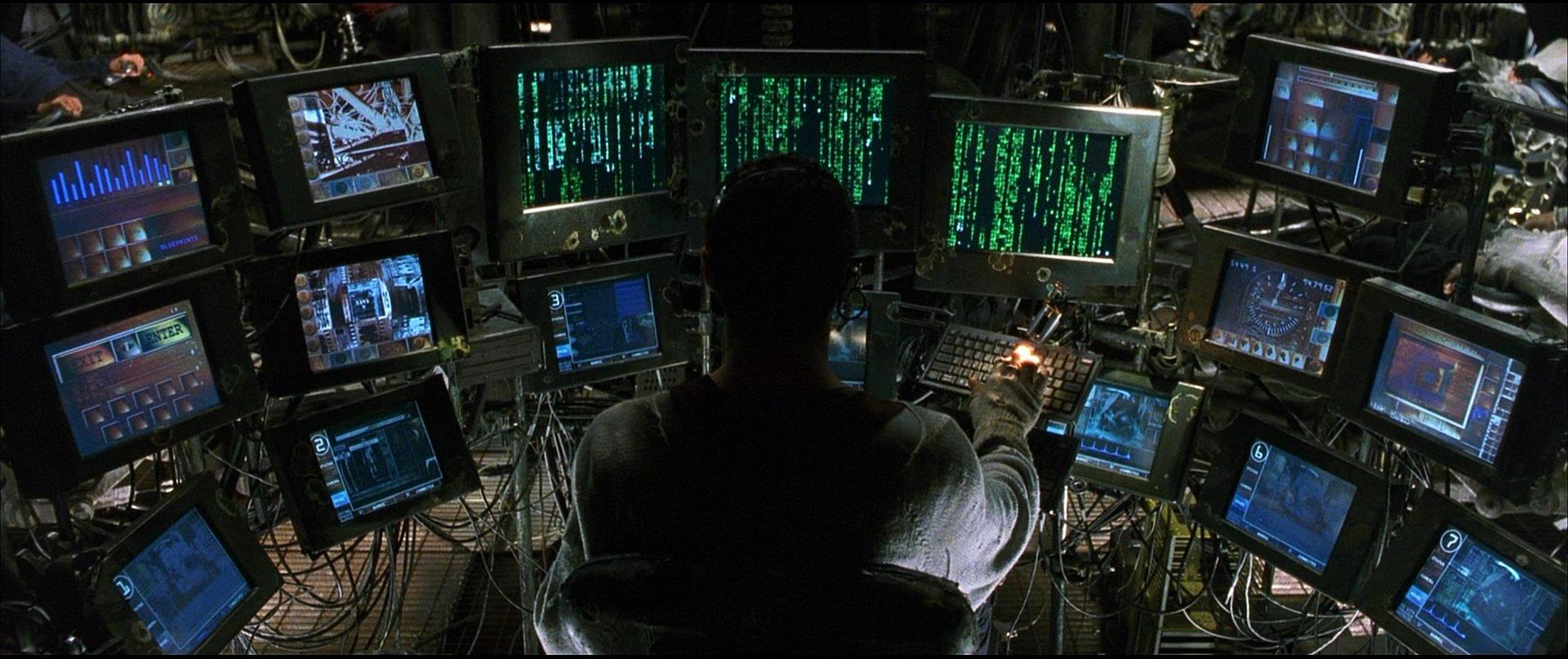 матрица 1999 смотреть онлайн скачать бесплатно кадры из фильма киану ривз виртуальная реальность андрей загудаев юрий красавин disgusting men com 15 лет матрице