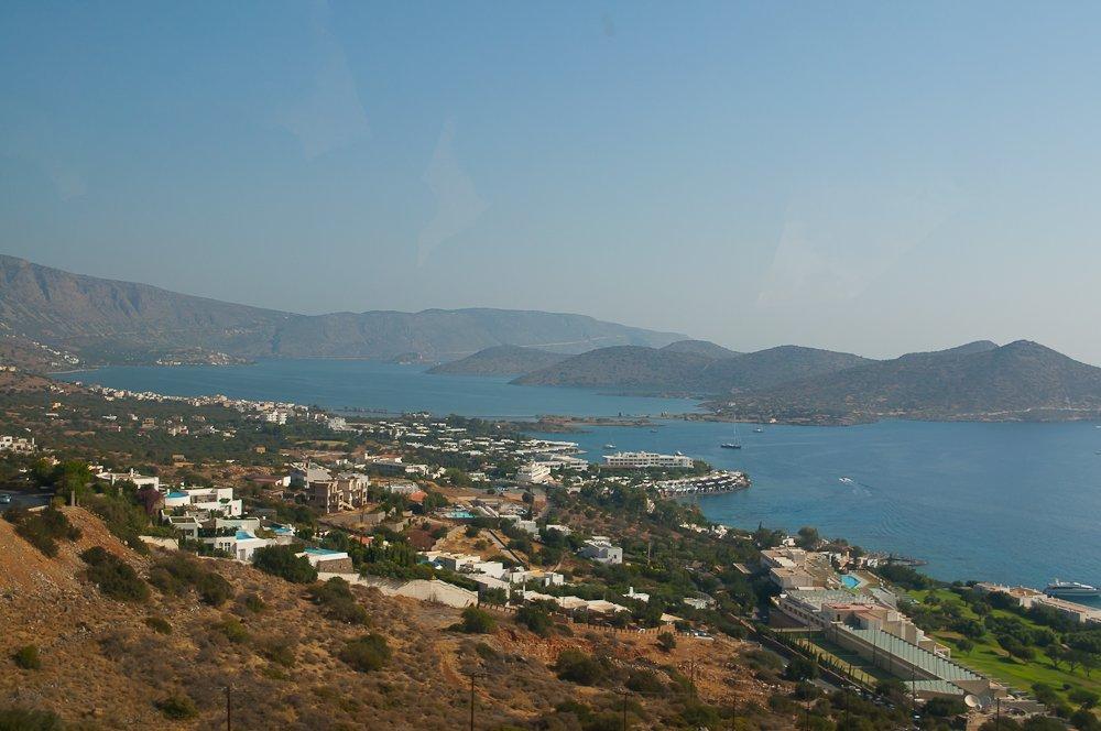 калидон спиналогна остров призраков и прокаженных крит греция отдых путешествия