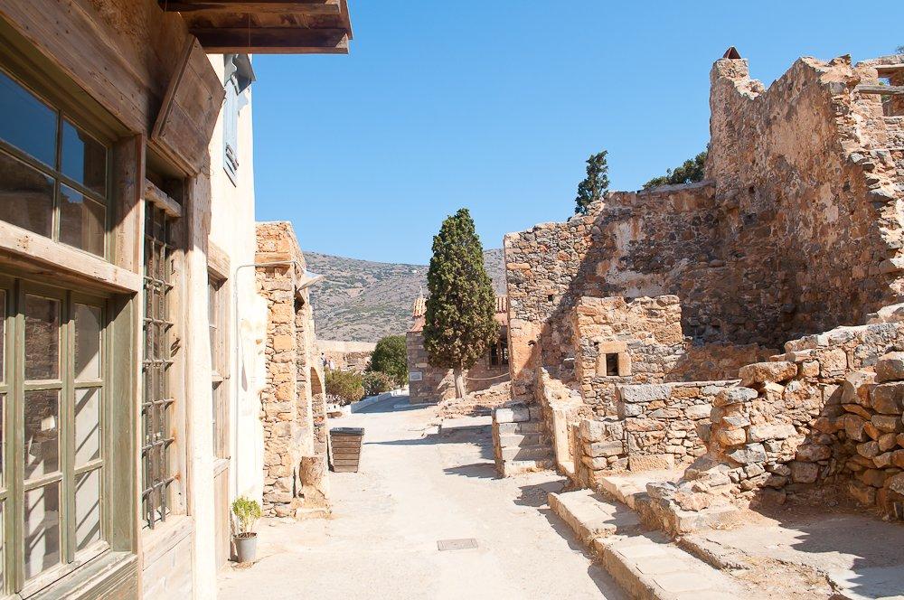 спиналонга крит калидон греция остров отдых путешествия disgustingmen