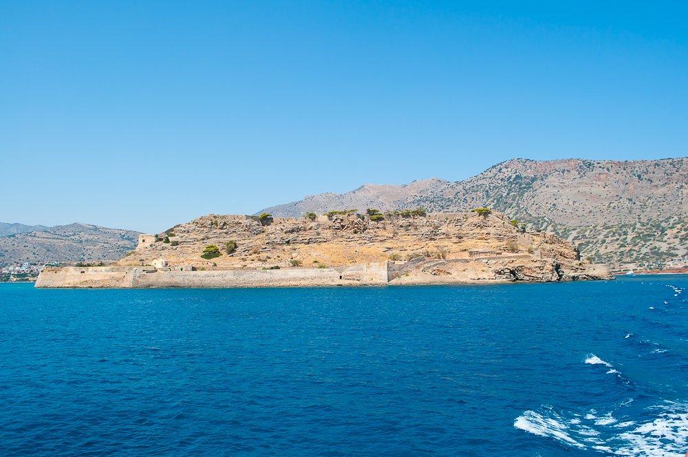 спиналонга крит калидон граеция остров призраков и прокаженных отдых путешествия