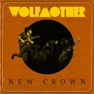 wolfmother new crown скачать купить новый альбом лучшая музыка вячеслав мостицкий