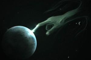 что такое тёмная материя, куда ведут черные дыры, и зачем нужна квантовая механика