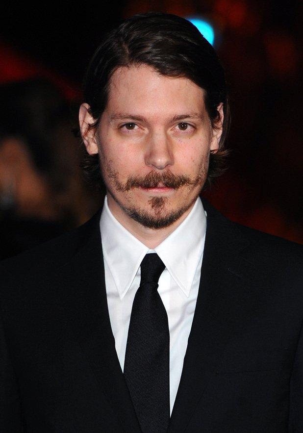 Лукас Поуп на BAFTA 2014