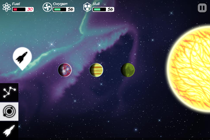 out there game ios android screenshots disgusting men com mi-clos studio