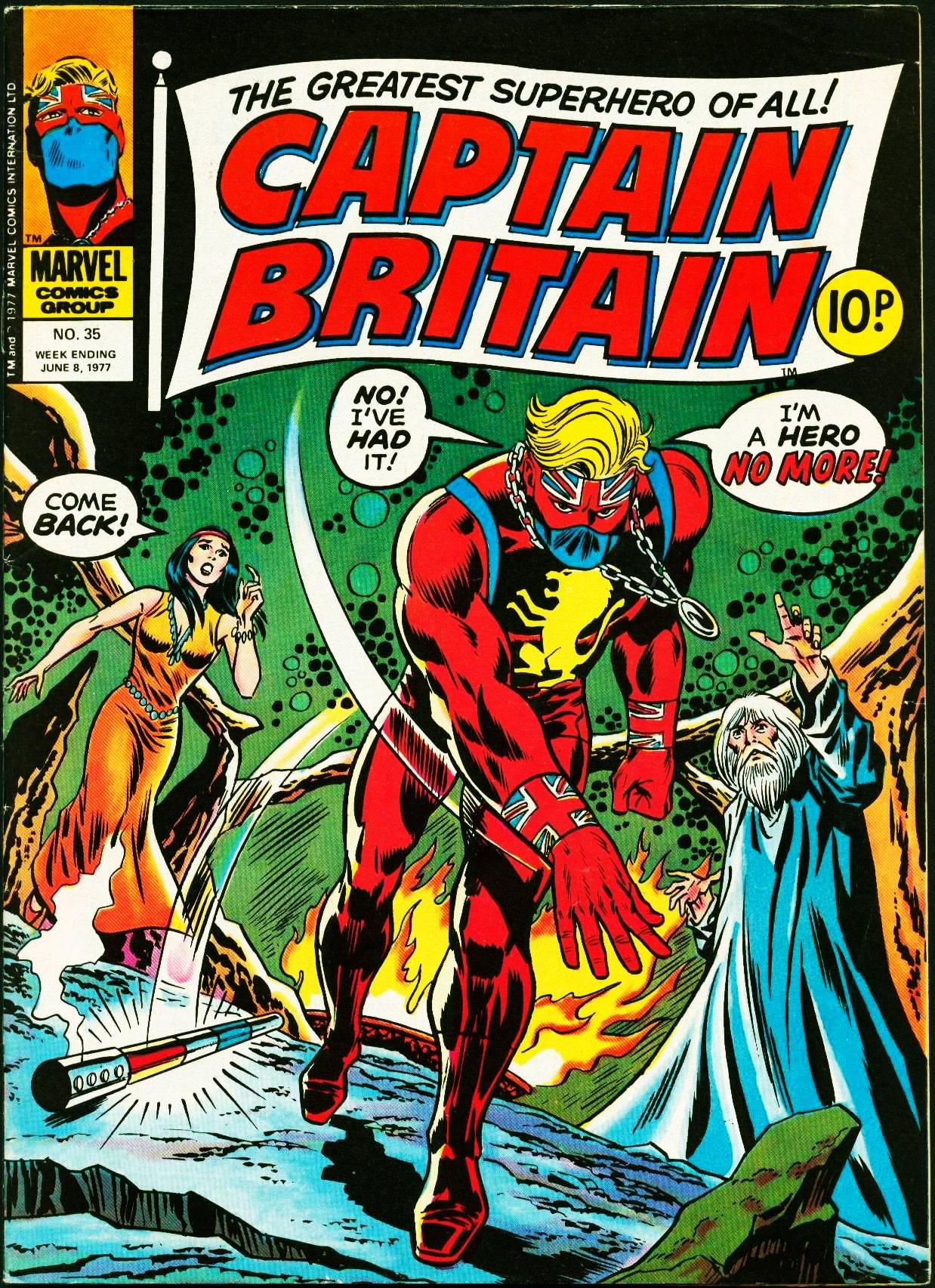 капитан британия капитан америка первый мститель