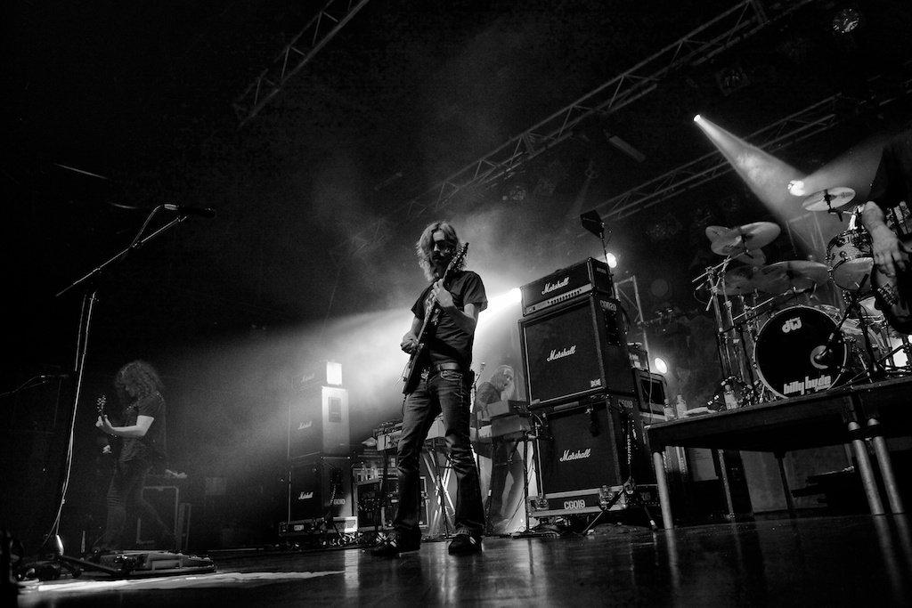 OpethPhoto By John Raptiswww.visceralindustry.com