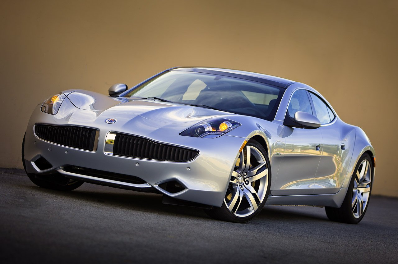 fisker aitomotive space x илон маск