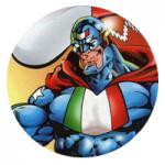 капитан италия капитан америка первый мститель
