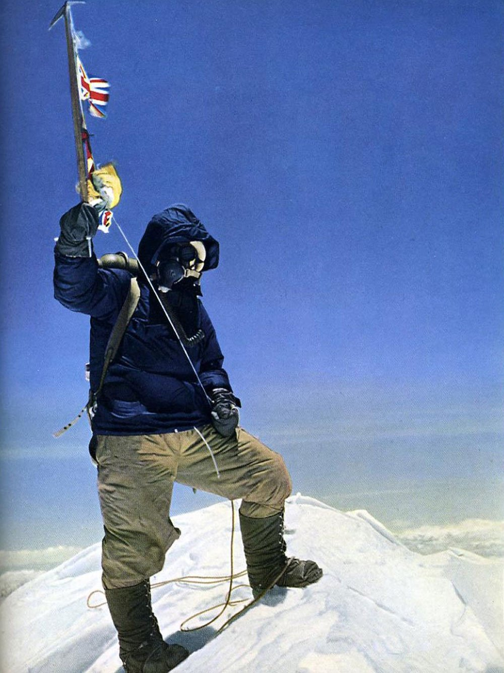 эверест джомолунгма первый покоритель полюс высоты disgusting men