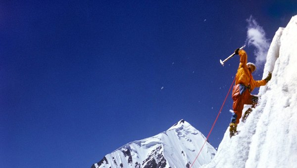 эверест первое восхождение первый покоритель джомолунгма
