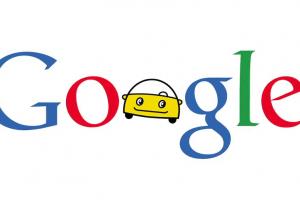 google self driving car самоуправляемая машина от google беспилотный автомобиль
