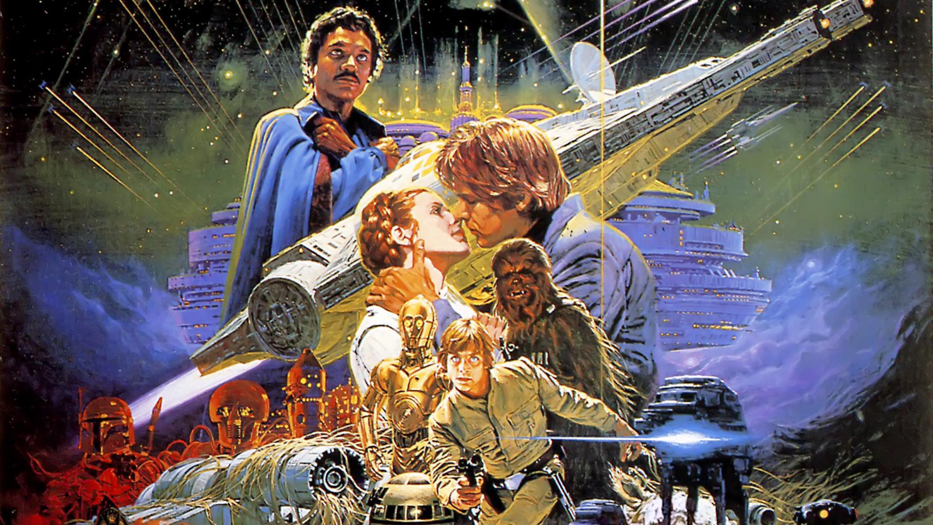 звездные войны расширенная вселенная что теперь будет постер эпизод 7 8 9