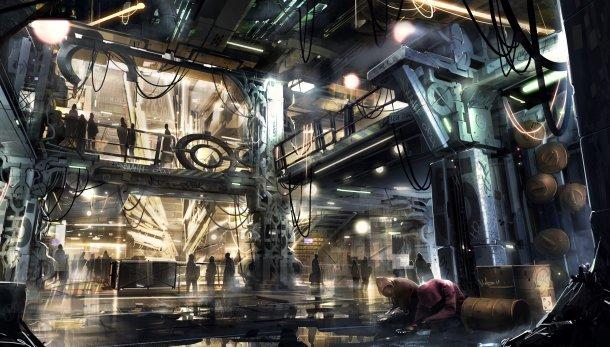 Deus-Ex-Universe