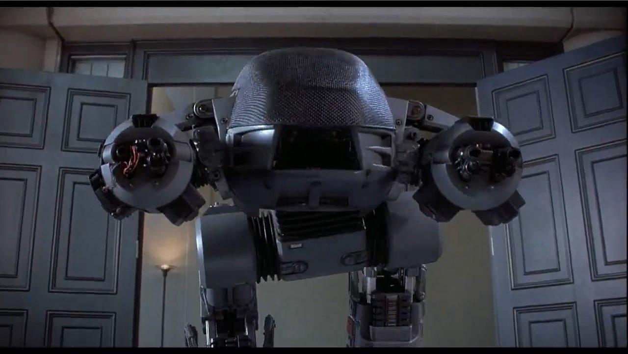 роботы disgusting men