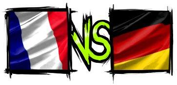 прогнозы на матчи бразилия колумбия германия франция