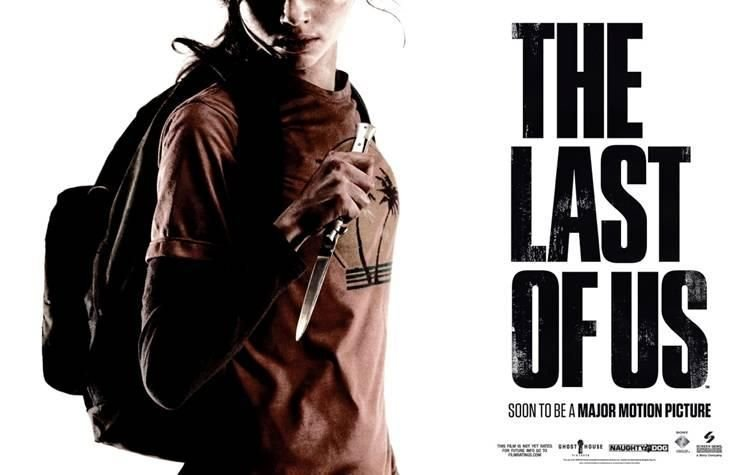 экранизация the last of us одни из нас playstation 3 playstation 4 the last of us remastered disgusting men  comic con 2014 итоги