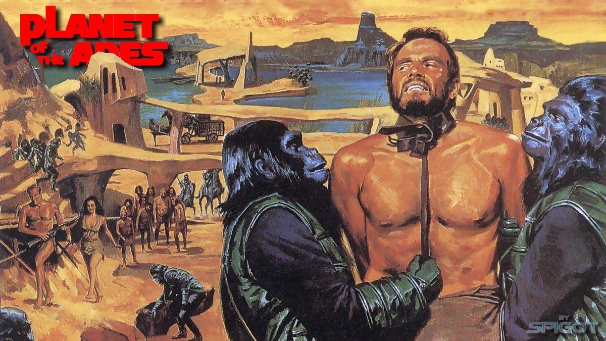 планета обезьян: война 2017 рецензия франшиза отвратительные мужики disgusting men