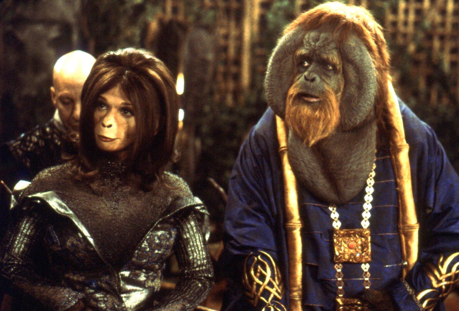 disgusting men планета обезьян гид по планете обезьян виктор зуев петр сальников отвратительные мужики подкаст про игры побег с планеты обезьян завоевание планеты обезьян битва за планету обезьян тейлор суд