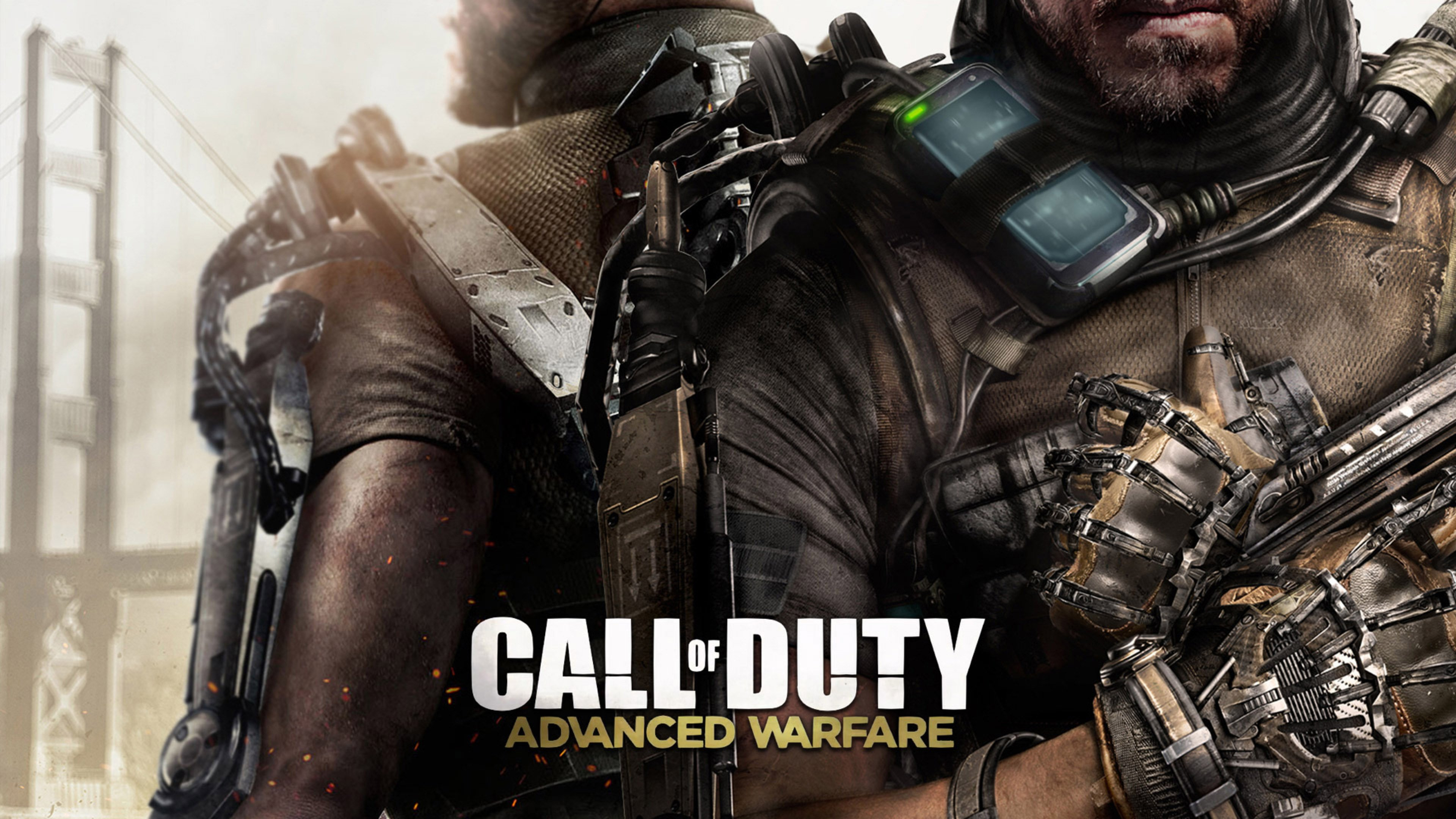 Калавдюти advanced warfare