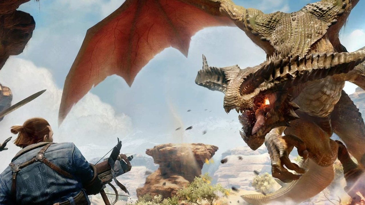 dragon age inquisition gamescom 2014