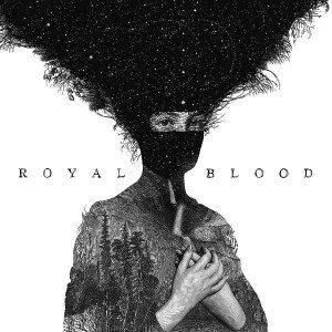 Royal-Blood-album-cover