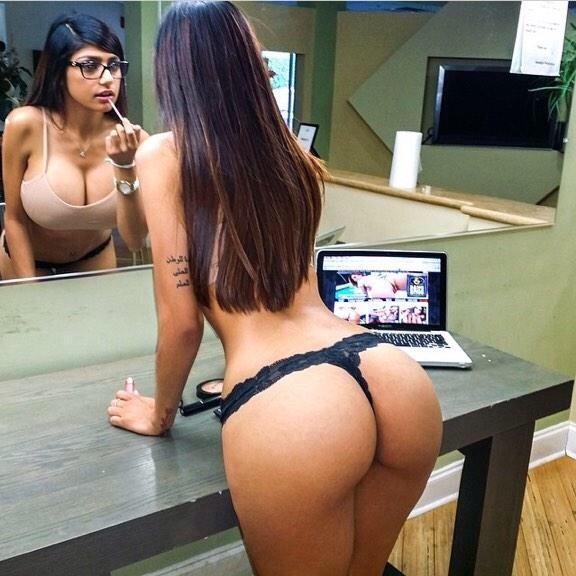 ливанская порно актриса миа фото