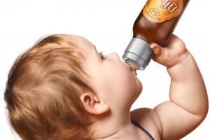 Пиво для детей Lil'lager
