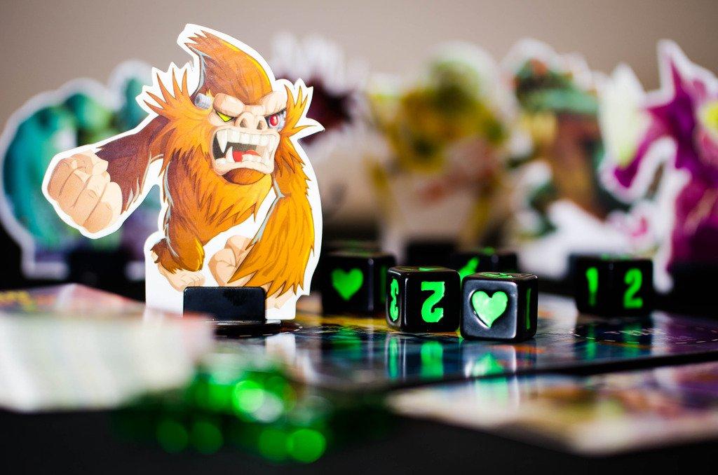 король токио настольные игры игрокон 2015 хорошие настольные игры