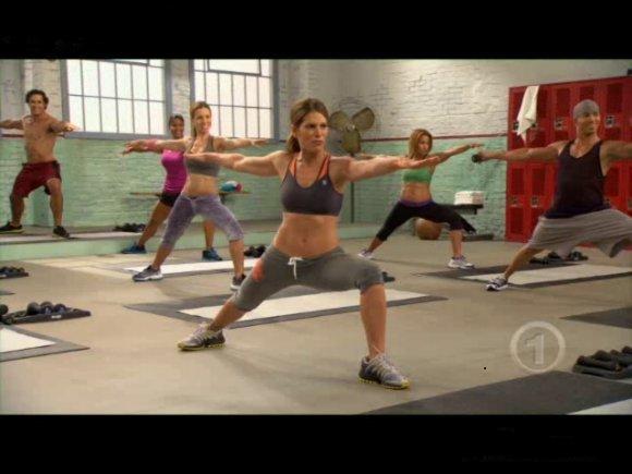 jillian michaels body revolution джиллиан майклс революция тела гимнастика зарядка отзывы скачать