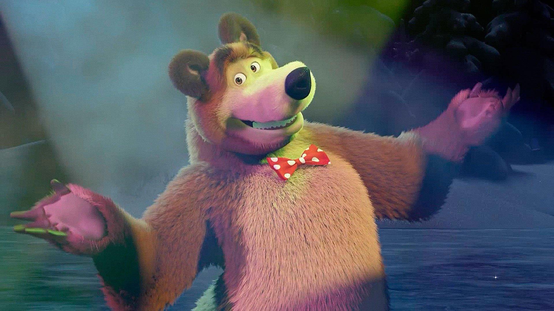 маша и медведь лунтик фиксики мульт в кино барбоскины герои которые воспитывают ребенка за вас аркадий паровозов все серии