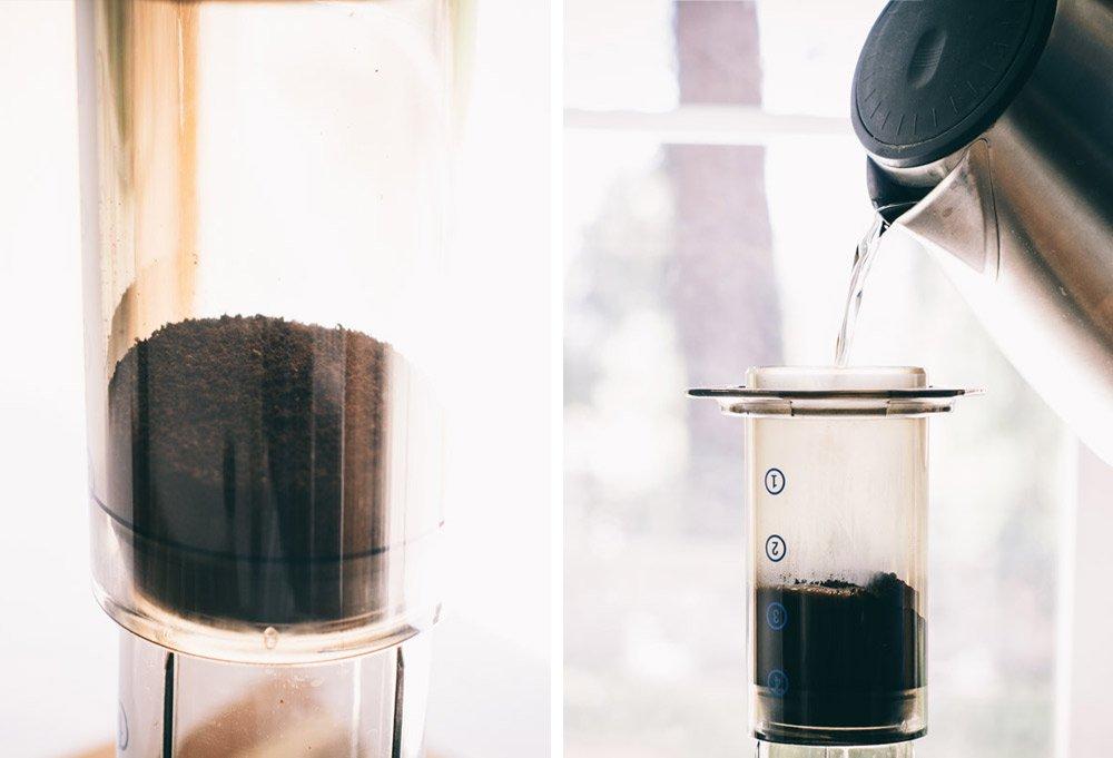 Как приготовить идеальный кофе, ваша пошаговая инструкция
