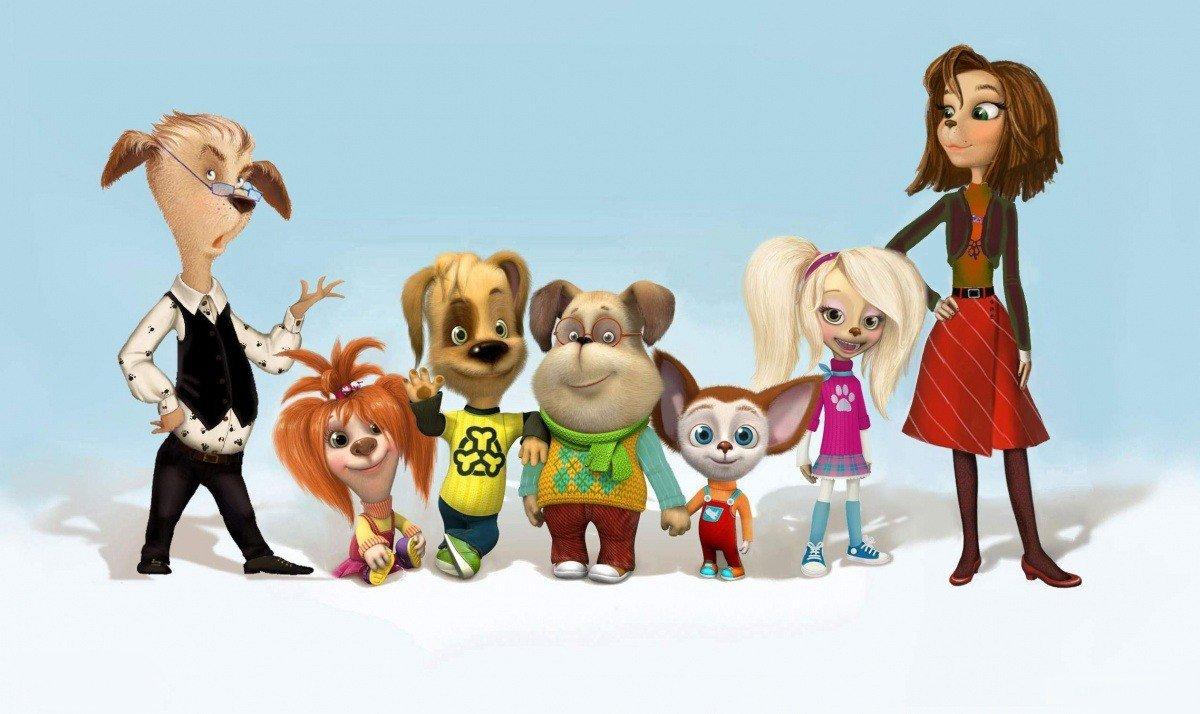 маша и медведь лунтик фиксики мульт в кино барбоскины герои которые воспитывают ребенка за вас аркадий паровозов