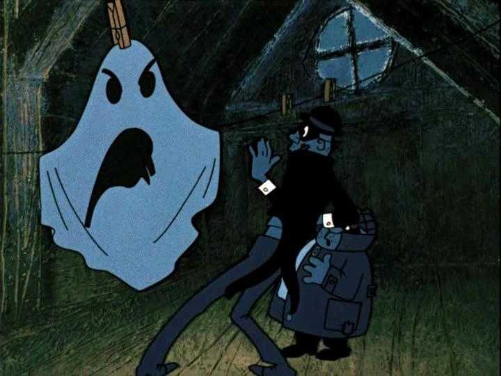 привидения дом с привидениями спорынья лсд галлюцинации