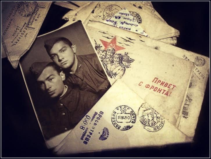 память народа великая отечественная война 9 мая отвратительные мужики блог подкаст
