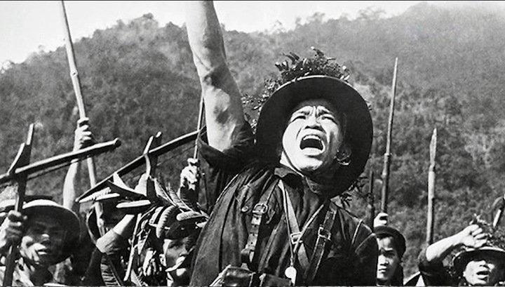 война во вьетнаме как закончилась итоги сша ссср рембо