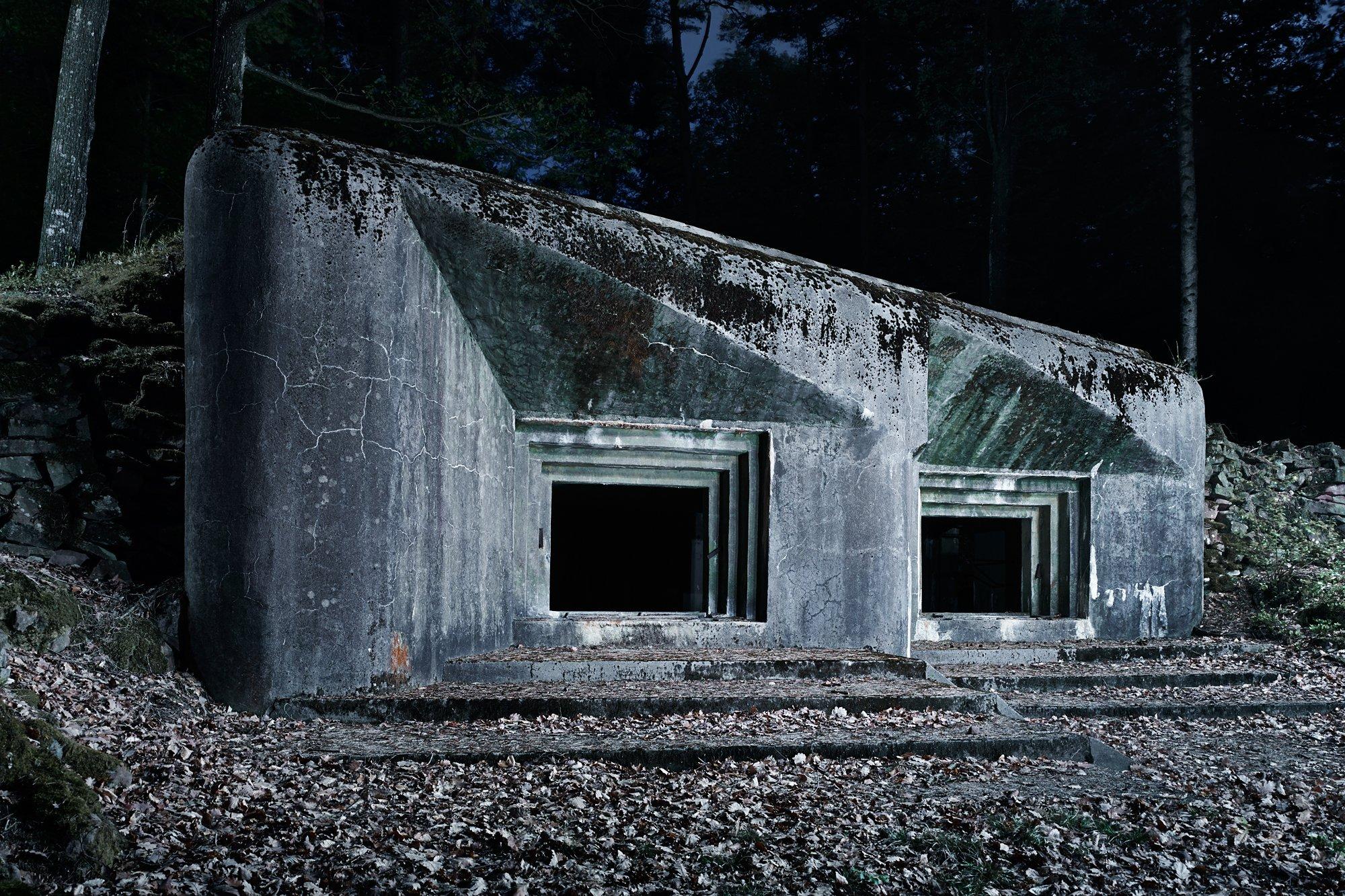 Casemate d'artillerie de Windstein