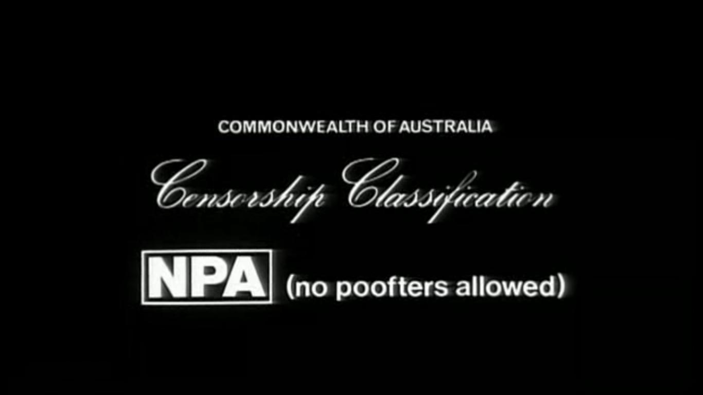 Логотип NPA