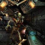 doom тизер трейлер геймплей дата выхода doom 4