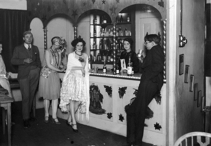 сухой закон годовщина запрет алкоголя алкоголь запретят