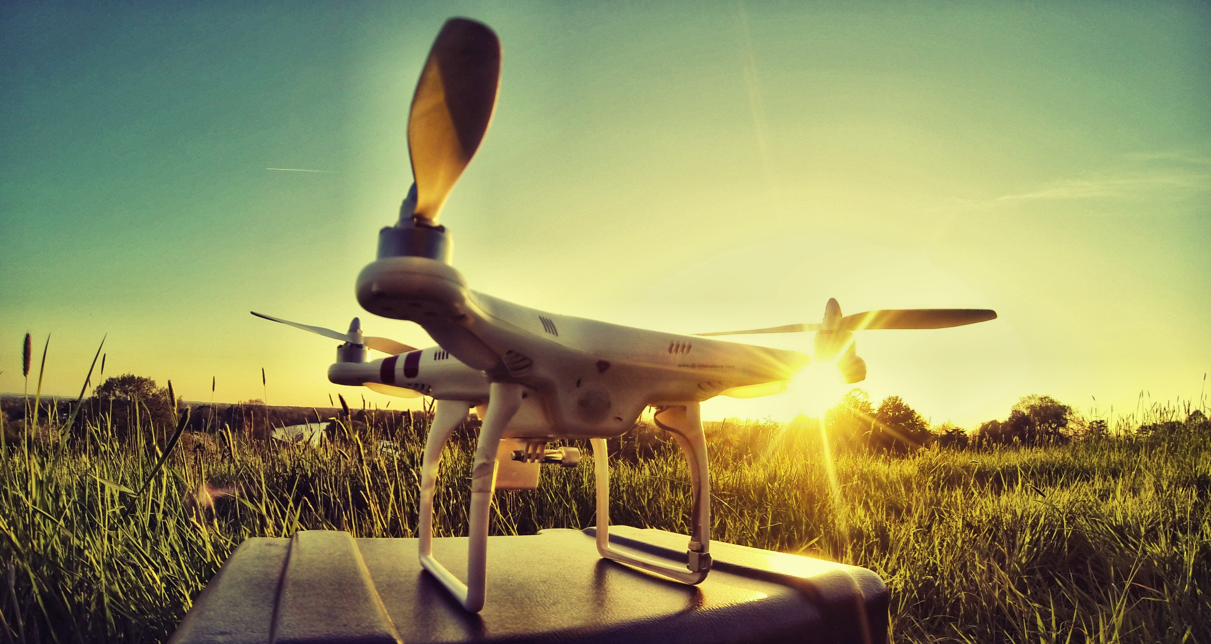 дроны коптеры что это дрони