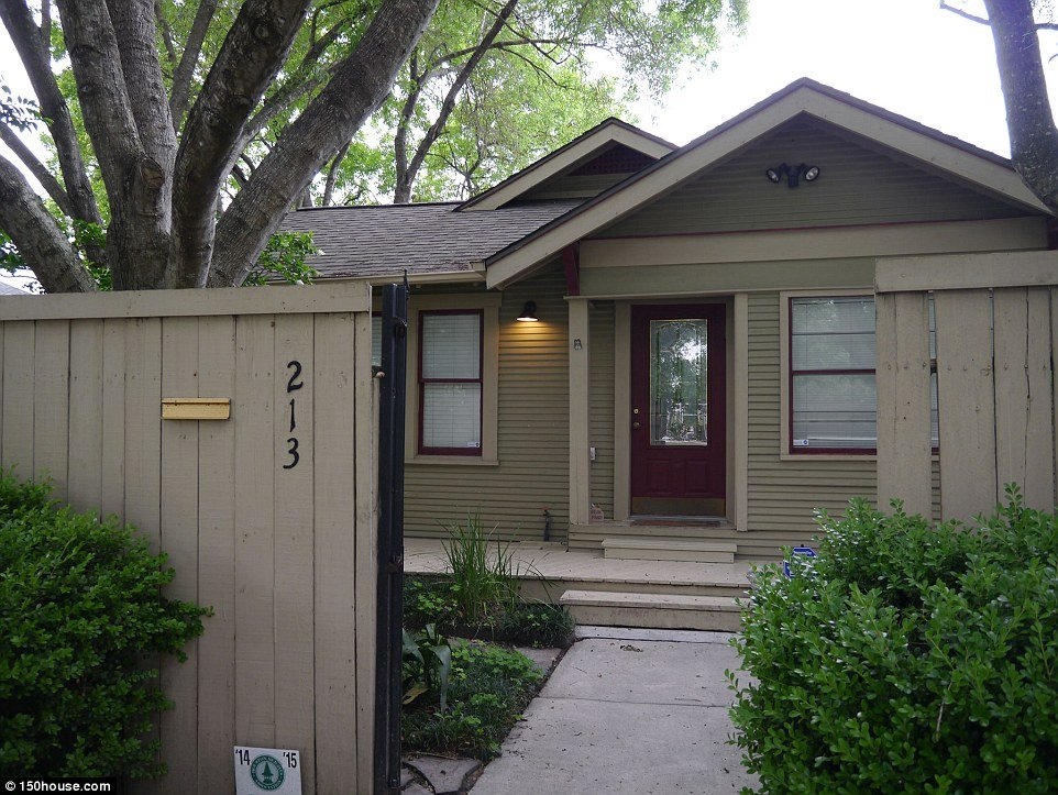 дом в техасе 150 house texas could be yours конкурс эссе