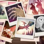 Почти все монстры на этих фотографиях фигурировали в сериале. Почти!