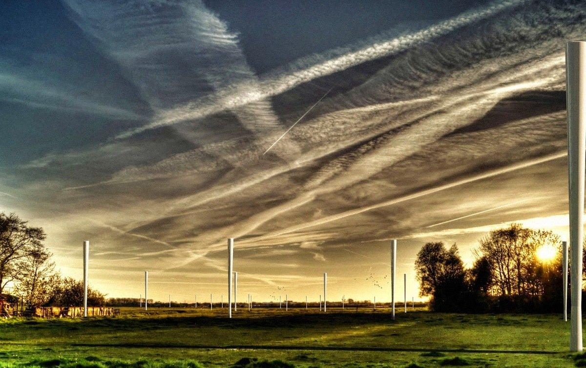 vortex bladeless электростанция будущего